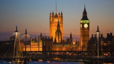 英国投资组合
