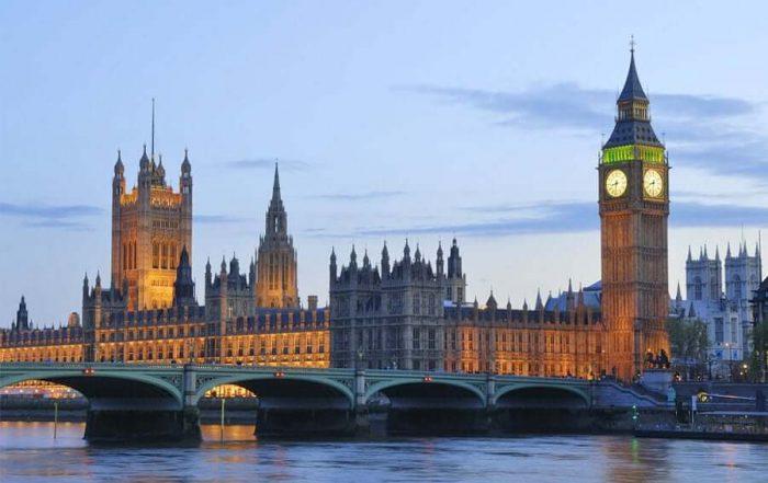 英国利好税收制度的优势